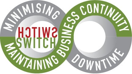 switch to convene business continuity